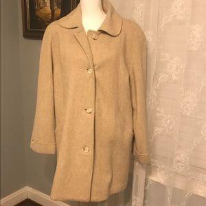 🌵Vintage Herman Kay SZ 12 Wool blend Coat
